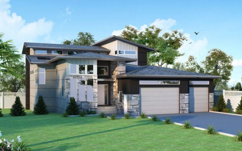 Homes by Greenstone